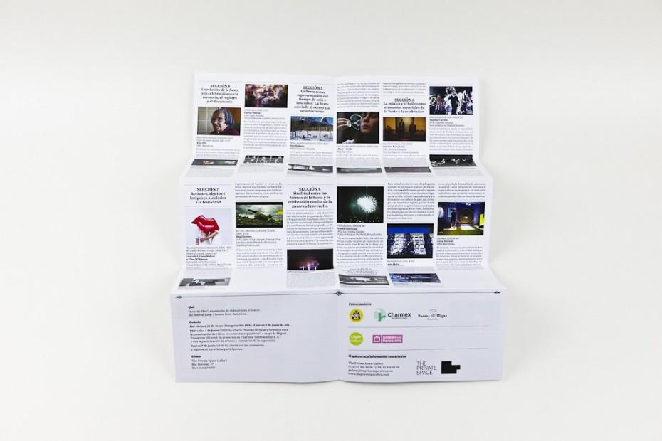 Jour de fete brochure