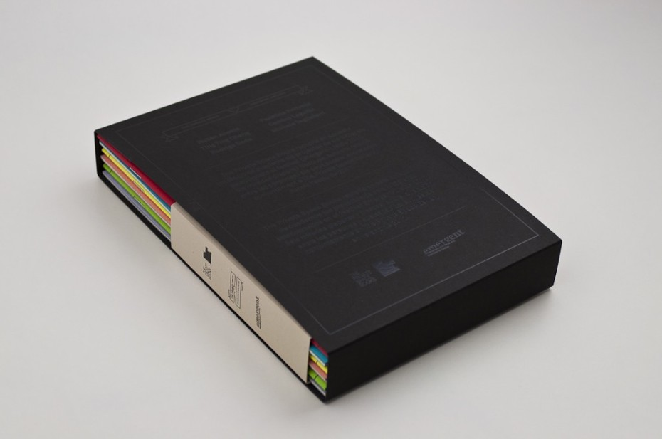 TPS loves Emergent book