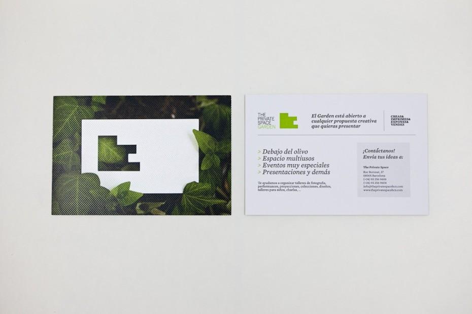 TPS garden flyer