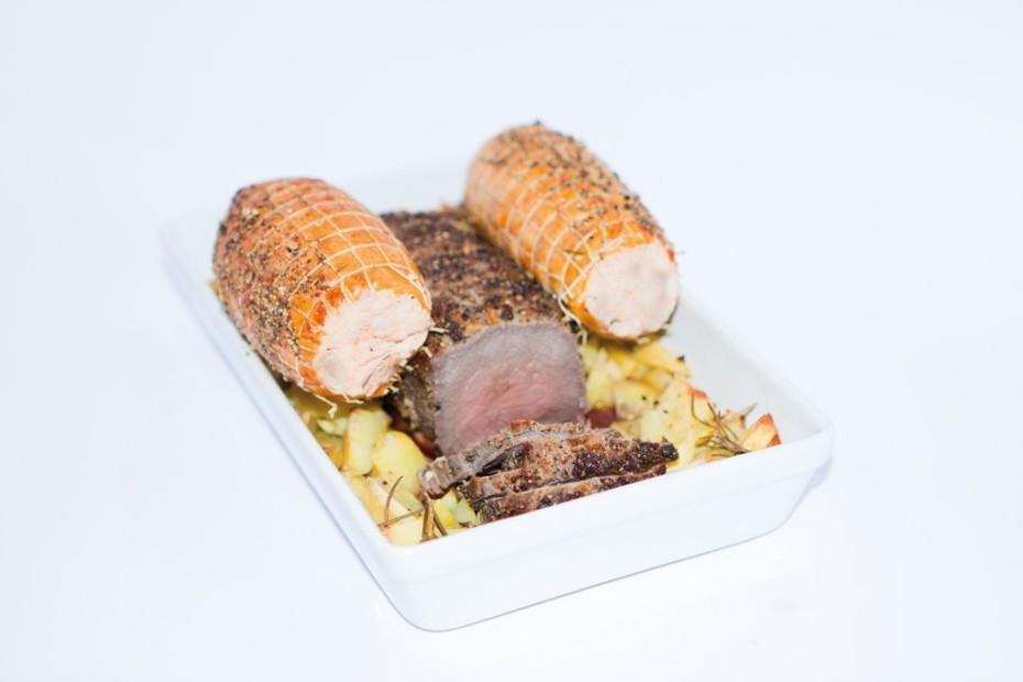 Disneyworld rib roast