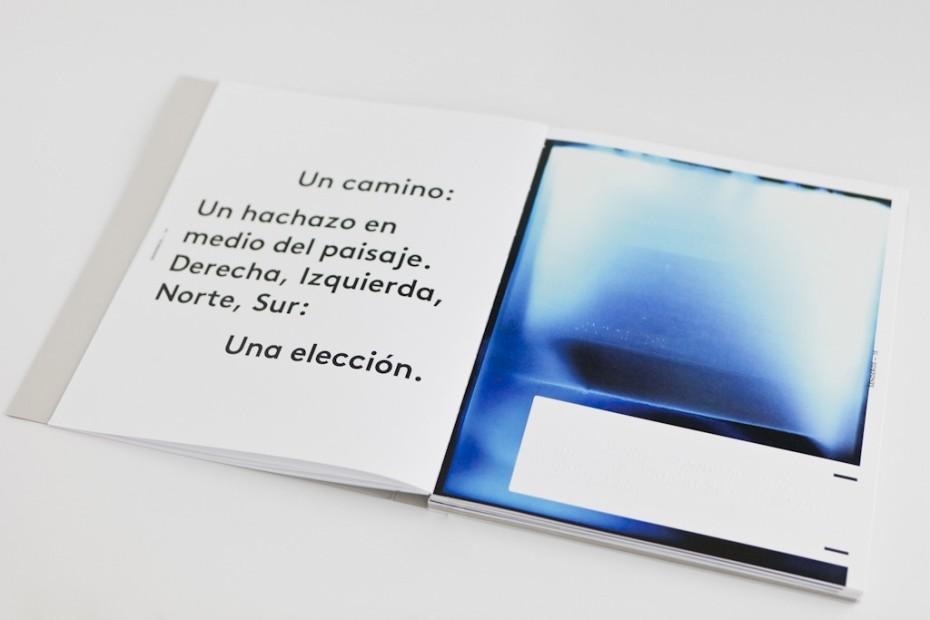 Senderos book