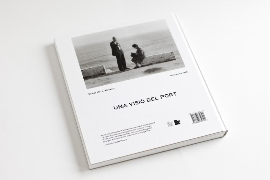 Una visio del port book